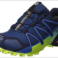 Salomon Speedcross Trail Running Shoes