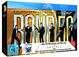 James Bond - Bond 50: Die James Bond Jubiläums-Collection [Blu-ray]