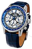 Vostok Europe Men's Watches OS22-5611132 - GAZ 14 Limousine Chrono
