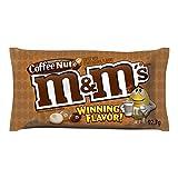 M&M'S Coffee Nut | Kaffee Nuss | besonderer Geschmack nach Kaffee | 92g