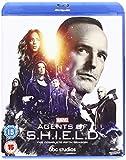 Marvels Agents Of Shield - Season 5 [Edizione: Regno Unito]