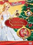 Barbie en un cuento de Navidad [DVD]