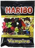 Haribo Vampire, 15er Pack (15 x 200 g Beutel)