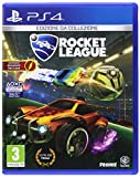 Warner Rocket League: Collector's EditionWarner Sw Ps4 703013 Rocket LeagueSpecifiche:PiattaformaPlaystation 4GenereAzioneClassificazione PEGI3+