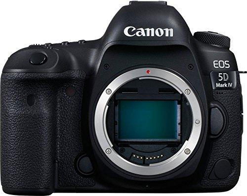 Canon EOS 5D Mark IV - Cámara digital