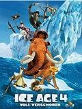 Ice Age 4 - Voll verschoben!