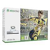 Xbox One S 500 GB + FIFA 17 [Bundle Limited]