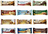 Quest Nutrition Protein Bar Mix Box 12 x 60 g