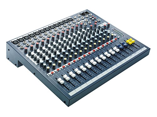 Soundcraft EPM12 - Mezclador