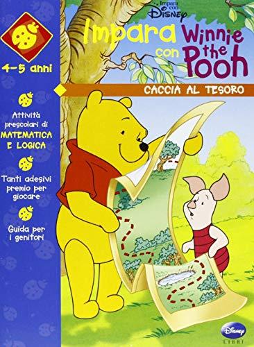 Winnie e la caccia al tesoro