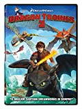 Dragon Trainer 2  (DVD)