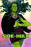 Schiamazzi e molestie. She-Hulk