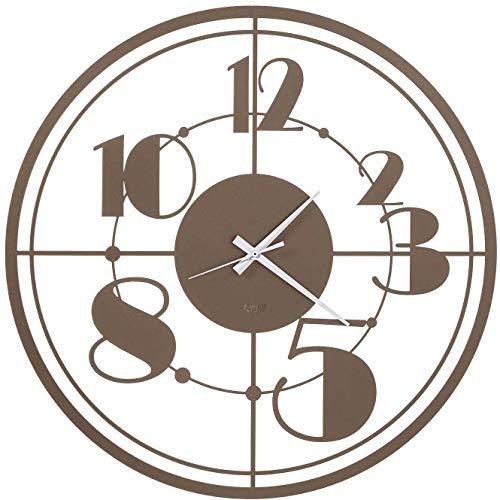 orologio da parete Arti & Mestieri casual cod. 0OR3479C20