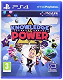 Knowledge is Power (Playstation 4) [UK IMPORT]