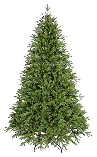 manieri Albero di Natale 1265 Rami Ø100xH150cm Pino Fresh Tree