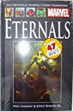 Die offizielle Marvel-Comic-Sammlung 51: Eternals