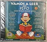 Vamos a leer 2 con pipo (CD-rom)