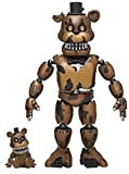 "FNAF 30 081,2 cm Nightmare Freddy ""Action Figure"