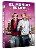 El Mundo Es Suyo [DVD]
