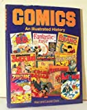 Comics: An Illustrated History