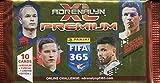 FIFA 365Adrenalyn XL 2018Premium paquetes