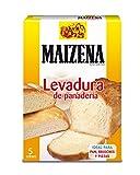 Maizena Levadura Panadería - Pack de 5 x 5,5 g - Total: 27,5 g