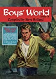 Boys' World: Ticket to Adventure