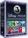 Coffret collection pixar