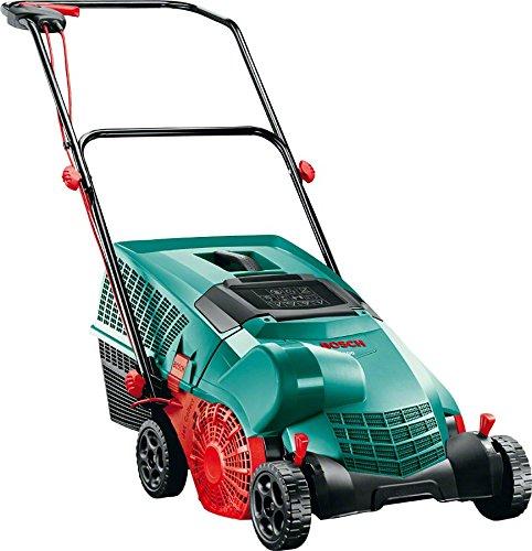 Bosch ALR Electric Lawn Raker, 900 W