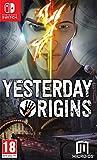 Yesterday Origins (Nintendo Switch)