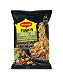 Maggi - Fideos Yakisoba Curry 120 g - [pack de 4]