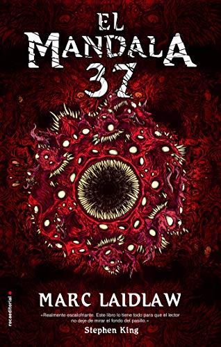 El Mandala 37 de Marc Laidlaw