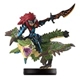 MONSTER HUNTER STORIES CAPCOM AMIIBO LIOLEIA & CHEVAL JAPAN IMPORT