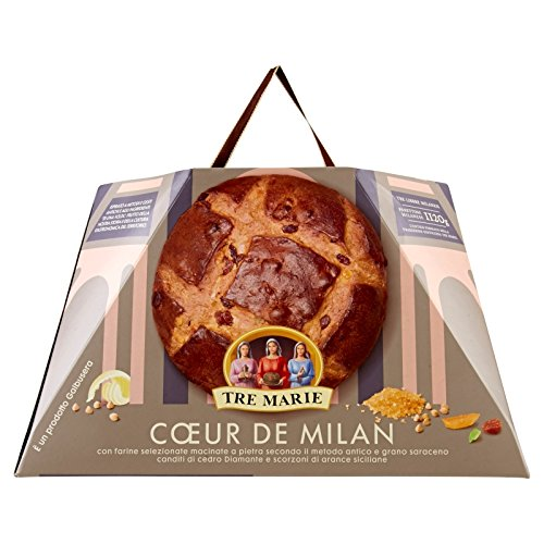 Le Tre Marie Panettone Cuor di Milano - 1120 gr