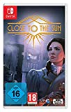 Close To The Sun NSW Nintendo Switch