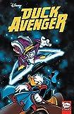 Duck Avenger New Adventures 1