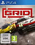 GRID (Day One Edition) [Playstation 4]