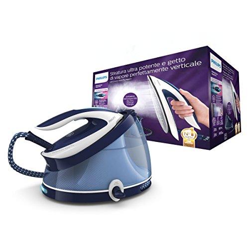 Philips PerfectCare Aqua Pro GC9324/20 Ferro da Stiro con Generatore di Vapore, Tecnologia...