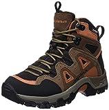 ALPINA 680379, Stivali da Escursionismo Alti Unisex-Adulto, Braun (2), 36 EU