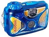 Kodak Appareil photo jetable étanche jusqu'à 15m, résistant aux chocs