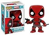 Funko - POP Marvel  - Deadpool