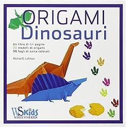 Origami. Dinosauri (Hobby e sport)