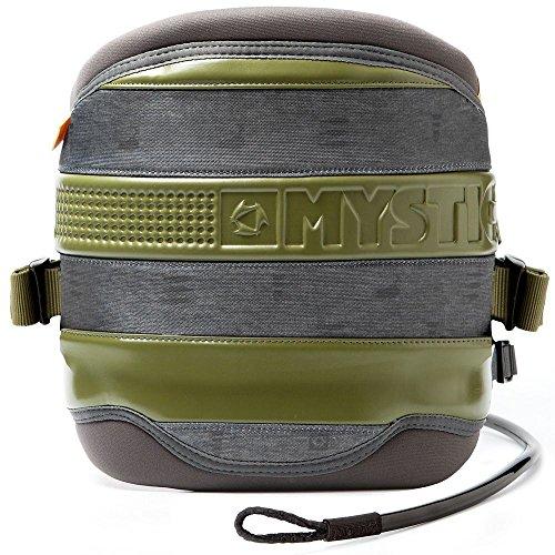 Mystic DRIP Kitesurf Harness 2016 - Army XS