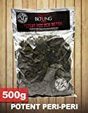 The Biltong Man Potente Peri-Peri Biltong (500g)