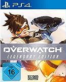 OVERWATCH LEGENDARY EDITION [PlayStation 4]