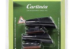 Carlinea 485036 Sifflets Ultrasons Anti-Gibier, Set de 2 Acheter en ligne