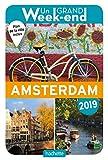 Guide Un Grand Week-end à Amsterdam 2019