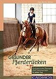 Gesunder Pferderücken: Systematische Übungen und Trainingstipps für jeden Tag