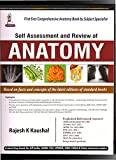 Self Assessment and Review of Anatomy (PGMEE)