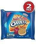 Oreo Apple Pie Graham Kekse - 2er Pack (2x303g)